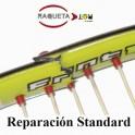 Reparación Estandar Raqueta