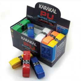 Caja Grip Karakal